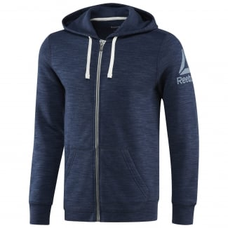 Mens Elements Prime Group FZ Fleece