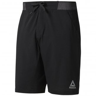 Mens Epic Knit Waistband Short