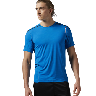 Mens One Series ACTIVChill Short Sleeve Tee