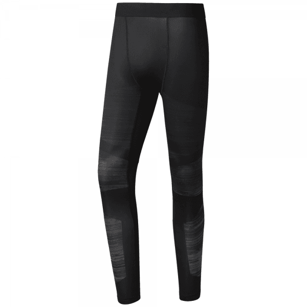 Reebok Mens Speedwick Compression Tight