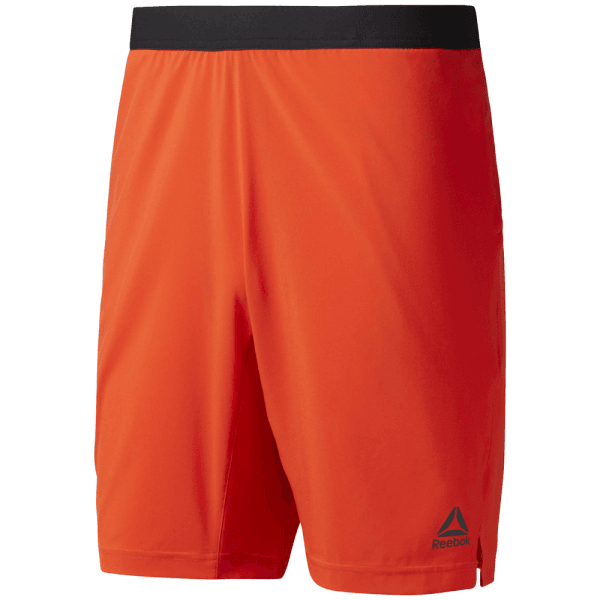Reebok Mens Speedwick Speed Shorts