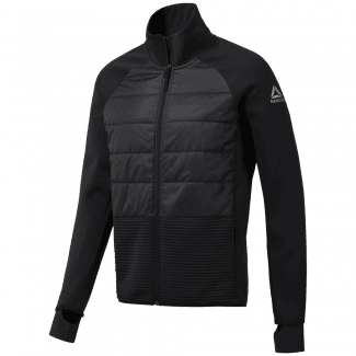 Mens Thermowarm Padded Jacket