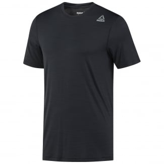 Mens Workout Ready Active Chill Tech Top