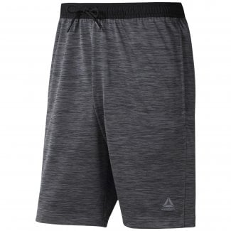 Mens Workout Ready Knit Short