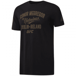 UFC Pride of Tee - Conor McGregor