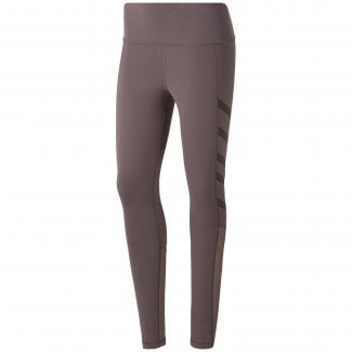 Womens Cardio High Rise Tight