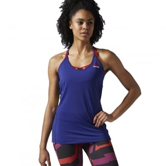 Womens One Series ACTIVChill Tank