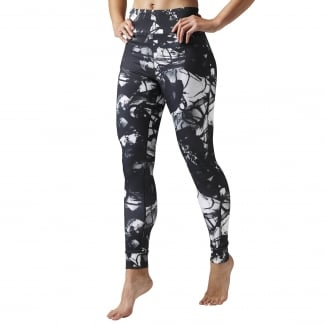 Womens Studio Faves Midnight Ink Tight