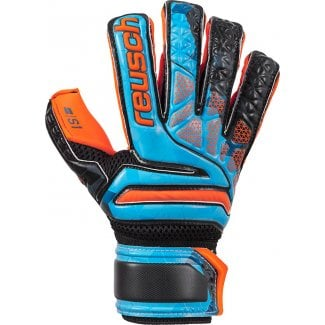 Prisma S1 Evolution Finger Support Jnr LTD Goalkeeper Gloves