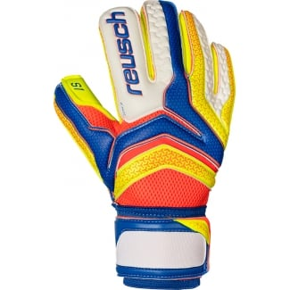 Serathor S1 Roll Finger Goalkeeper Gloves