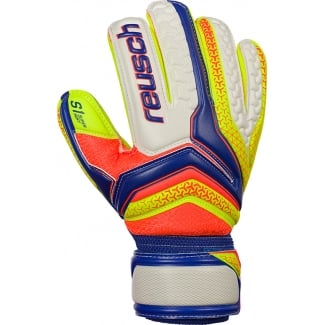 Serathor S1 Roll Finger Junior Goalkeeper Gloves