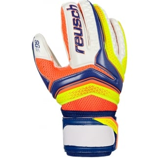 Serathor SG Finger Support Goalkeeper Gloves