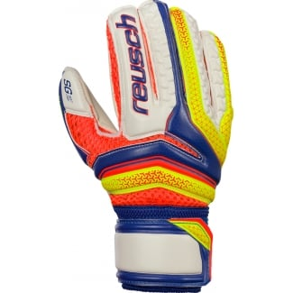 Serathor SG Finger Support Junior Goalkeeper Gloves
