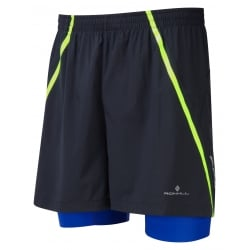 "Mens Advance Twin 5"" Short"
