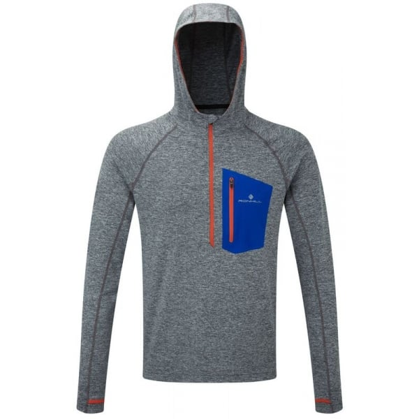 Ronhill Mens Momentum Victory Hoodie