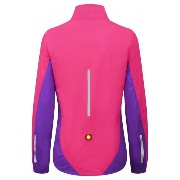 Ronhill Womens Vizion Windlite Jacket