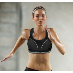 Womens Ultimate Run Bra