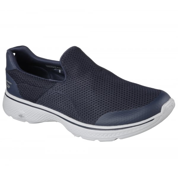 Skechers Mens GOwalk 4 - Incredible