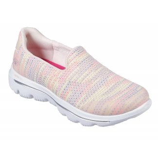 Womens Go Walk Evolution Ultra - Gladden