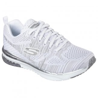 Womens Skech-Air Infinity - Stand Out