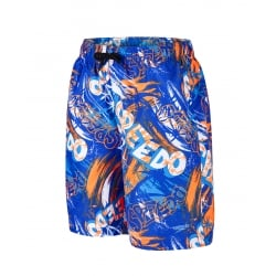 "Boys Jumpin Fun Printed Leisure 17"" Watershort"