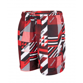 "Boys Printed Leisure 15"" Watershort"