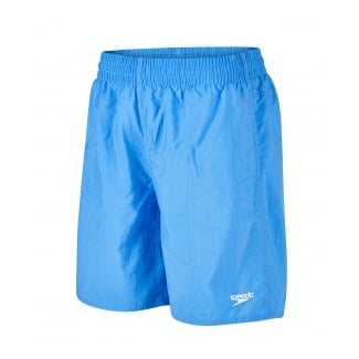 "Boys Solid Leisure 15"" Watershort"