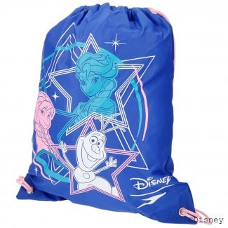 Disney Frozen Wet Kit Bag