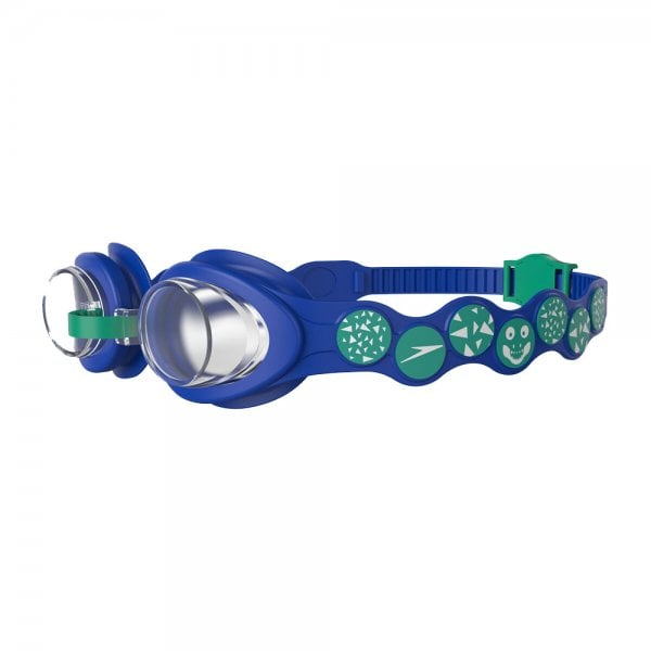 Speedo Infant Sea Squad Spot Goggle