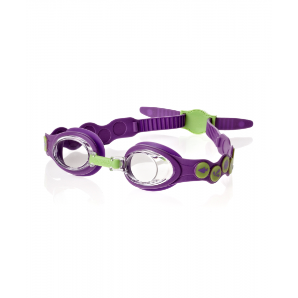 Speedo Junior Sea Squad Goggle (2-6 years)