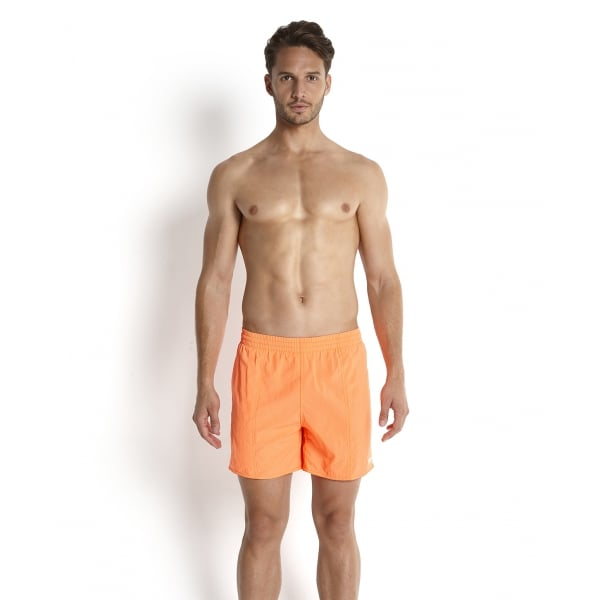 "Speedo Mens Solid Leisure 16"" Watershort"