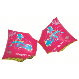 Sea Squad Girls Armbands (2-6 years)
