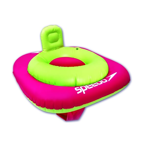Speedo Sea Squad Girls Swim Seat (1-2 years)