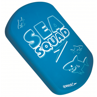 Sea Squad Mini Kick Board
