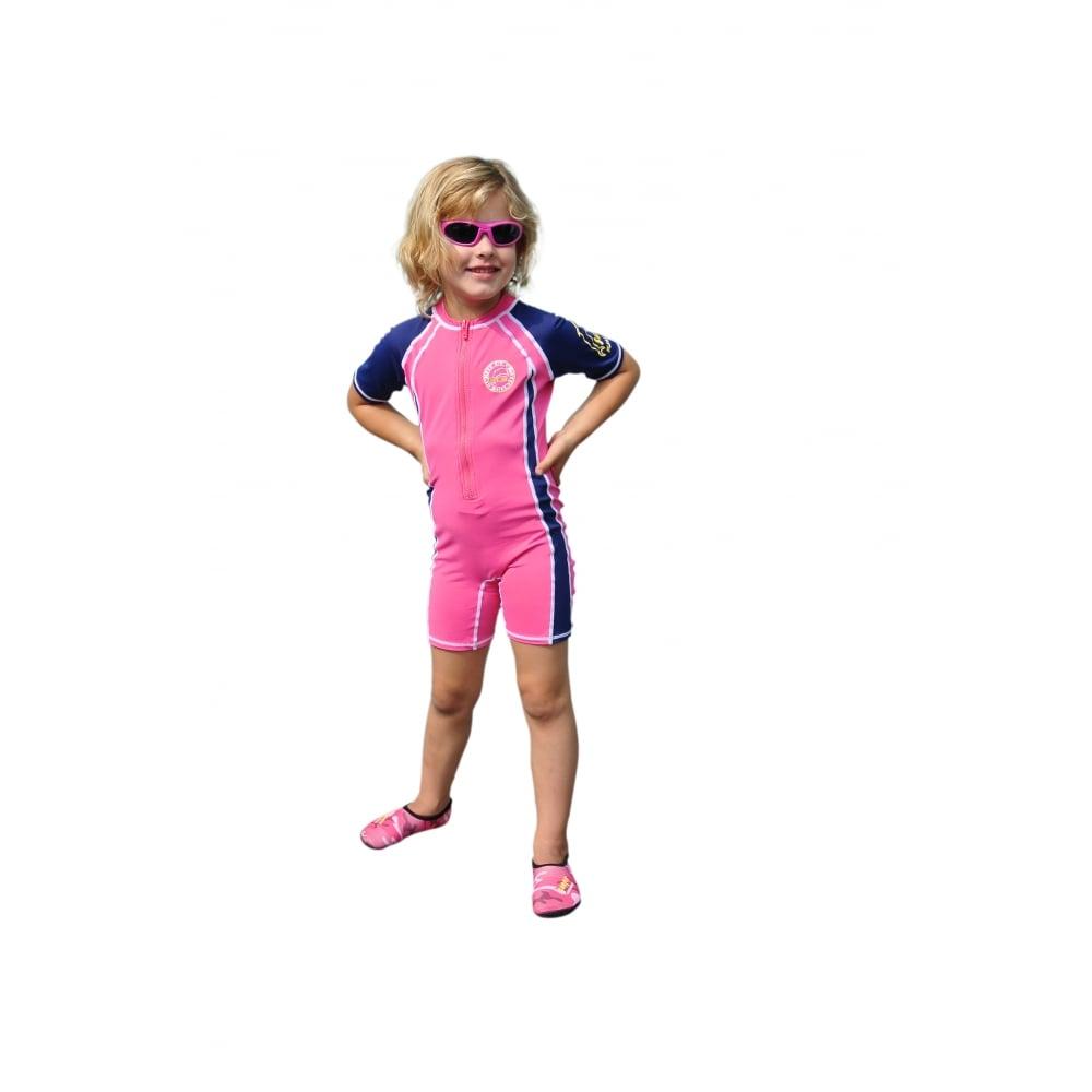 Surfit Girls Shorty Sunsuit
