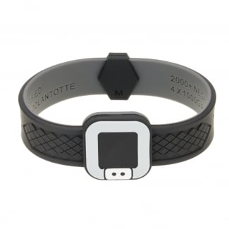 Ultra-Loop Wristband