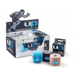 Advanced Kinesiology Tape Rolls