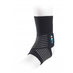 Neoprene Ankle Support with Straps