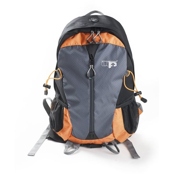 Ultimate Performance Peak II Performance Day Pack