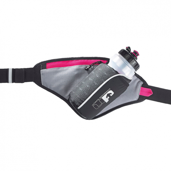 Ultimate Performance Ribble Hip Bottle & Holster