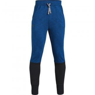 Boys Double Knit Tapered Pant