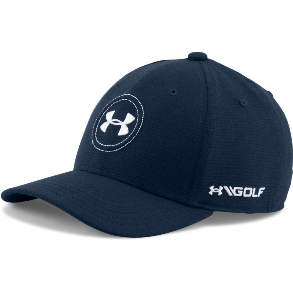 2806f9f1d Under Armour Boys Golf Official Tour Cap