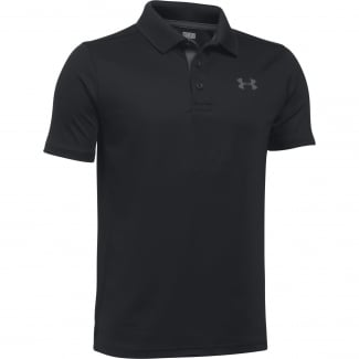 Boys Match Play Polo Shirt