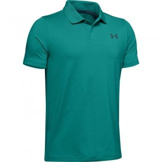 Boys Performance Polo 2.0