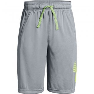 Boys Renegade Solid Short