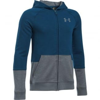 Boys Sportstyle Full Zip Hoody