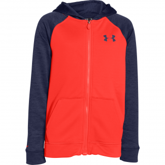 Boys Storm Armour Fleece MagZip Hoody