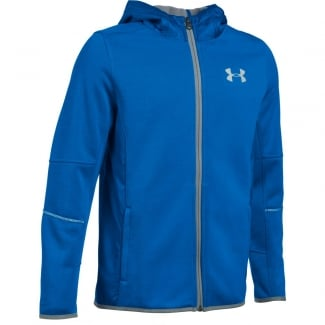 Boys' UA Storm Swacket Full Zip