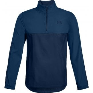 Boys Windstrike 1/2 Zip