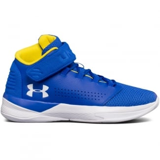 Boys Zee Basketball Shoes